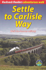 Settle to Carlisle Way Guidebook