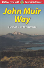 John Muir Way Guidebook