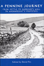 A Pennine Journey Guidebook