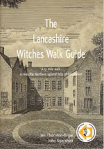 Lancashire Witches Way