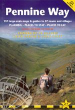 Pennine Way Trailblazer