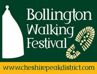 Bollington Walking Festival