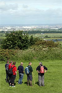 Redcar and Cleveland Walking festival
