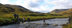 Crieff and Strathearn Drovers Tryst Walking Festival