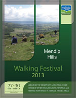 Mendip Walking Festival