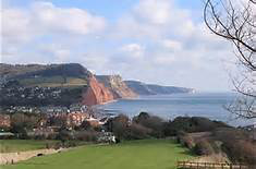 Sidmouth Walking Festival