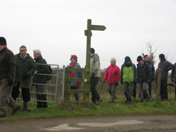 Snaith Walking Festival