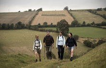 Yorkshire Wolds Walking Festival